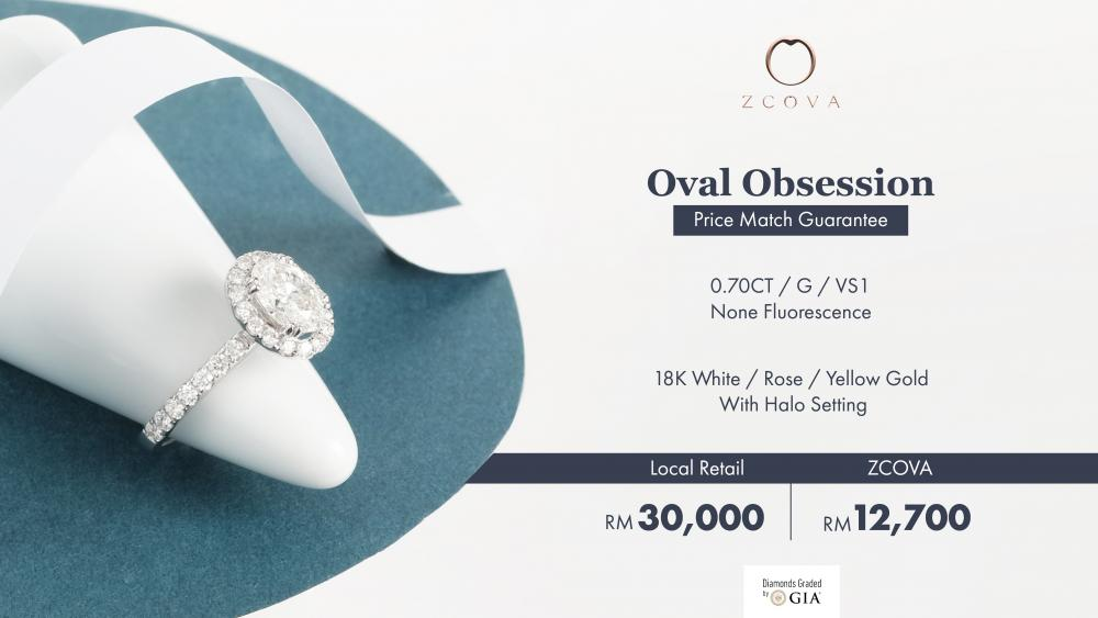 Oval Obsession