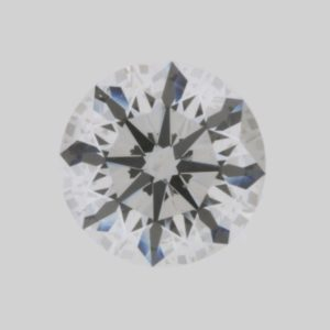 GemEx IdentiView image of diamond