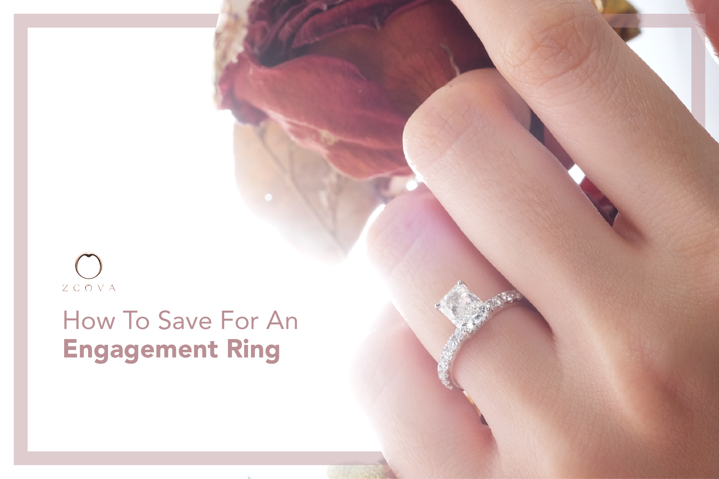 How To Save On Engagement Ring
