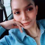 Rantai leher Jawi emas 18K ZCOVA Azira Shafinaz
