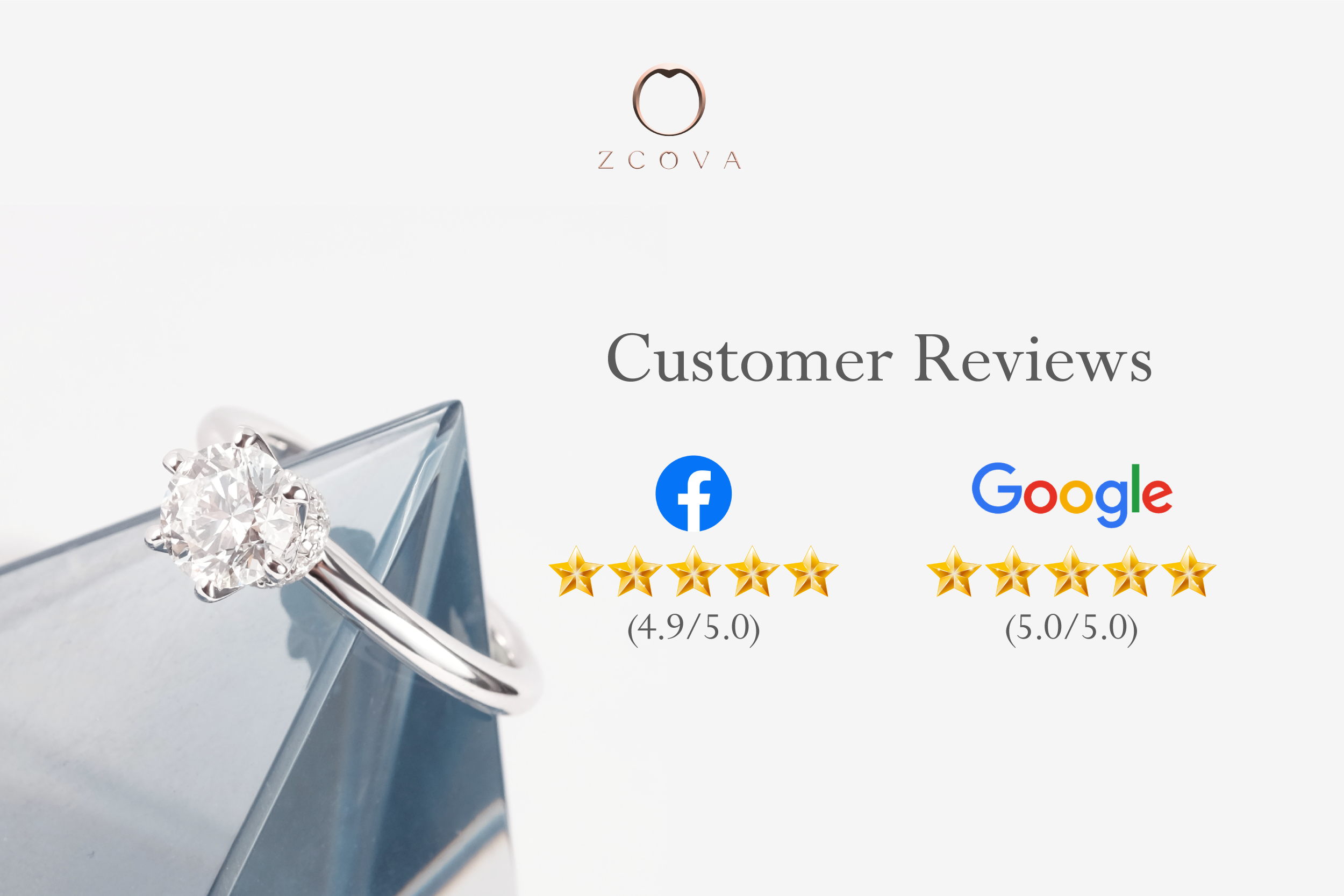 zcova reviews from customers cover