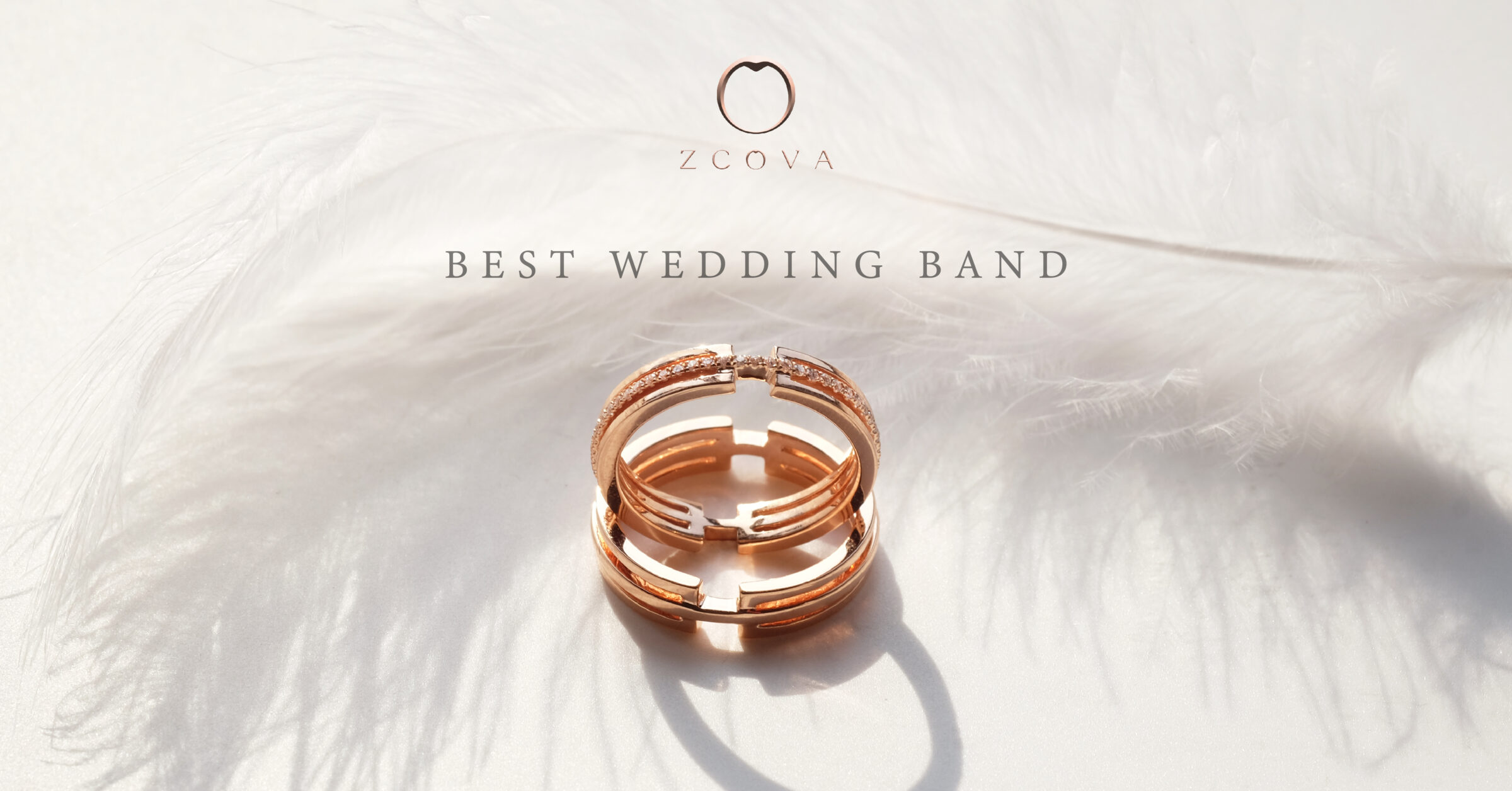 Best Wedding Band Design