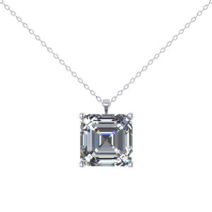 Diamond Necklace for her gifting present