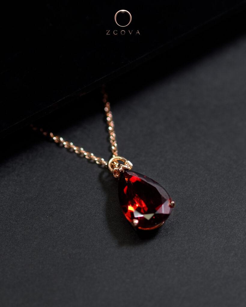 Garnet Red Gemstone Buy Online Malaysia