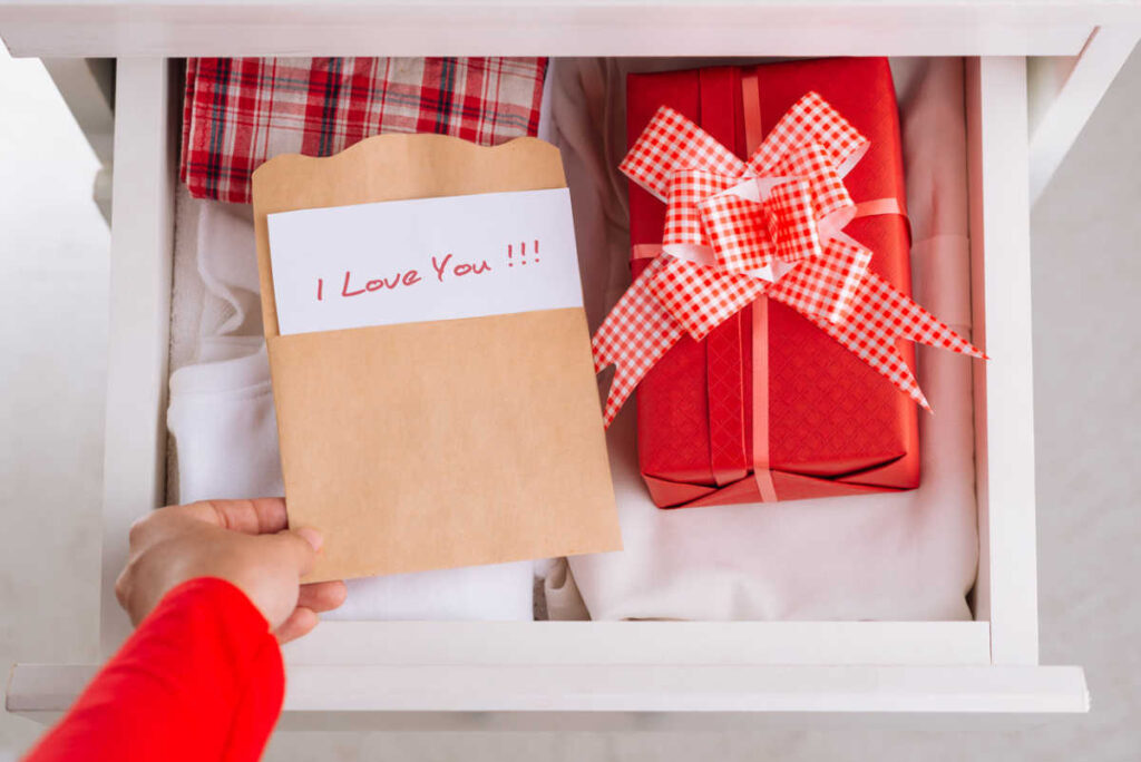 Valentines day gift hidding fun buy online malaysia