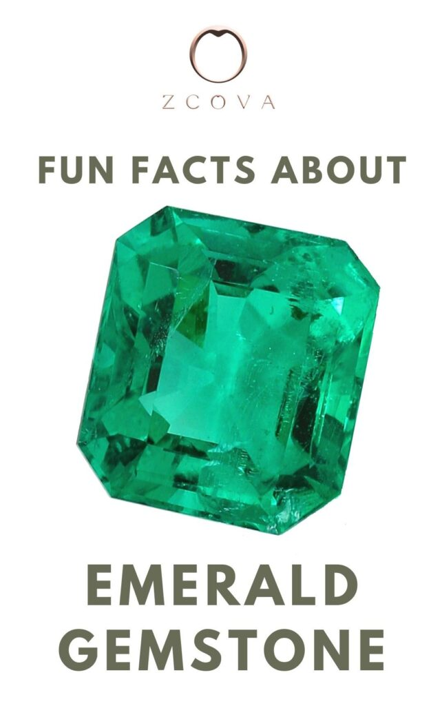 Fun Facts about Emerald gemstone