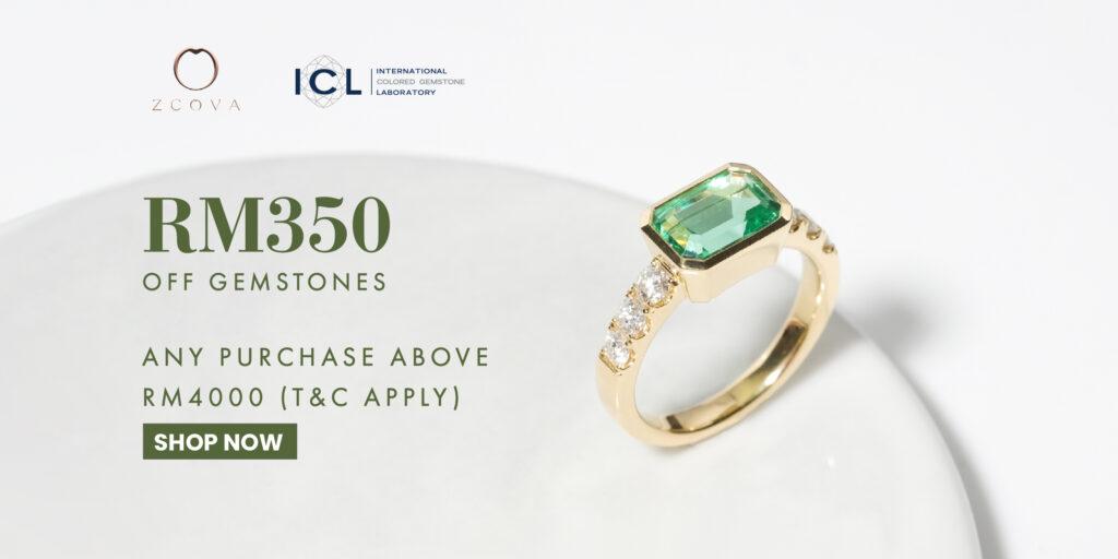 Gemstone Promotion