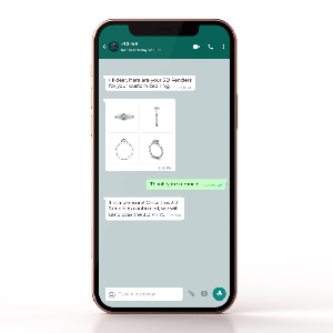 ZCOVA customize 3D Render Online