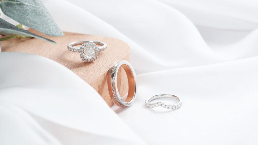 ZCOVA wedding band promotion Buy engagement ring free rm1000 on wedding band