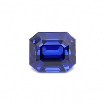 ZCOVA Asia's Biggest Virtual Gemstone Inventory, Sapphire gemstone